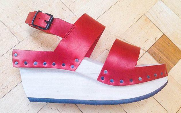 Schuhe camper berlin